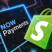 NOWPayments Offers Merchants an Easy Way to Receive Crypto Payments on Shopify