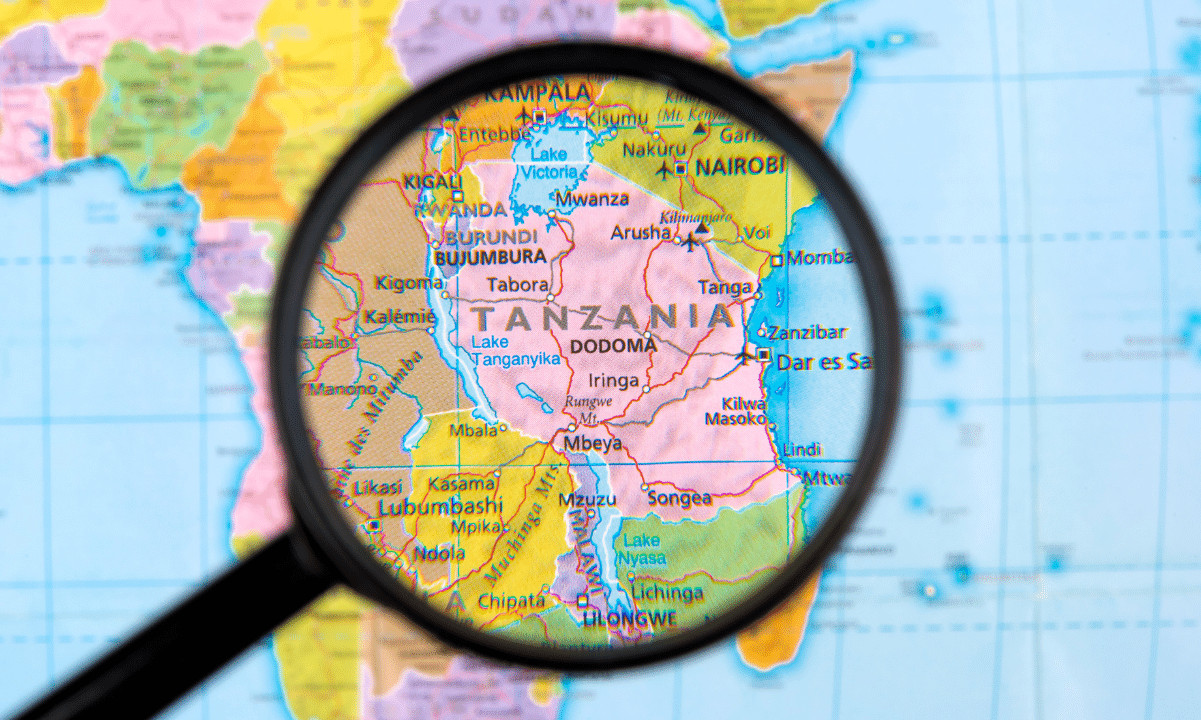 Tanzania's Central Bank Working on Adopting Cryptocurrencies