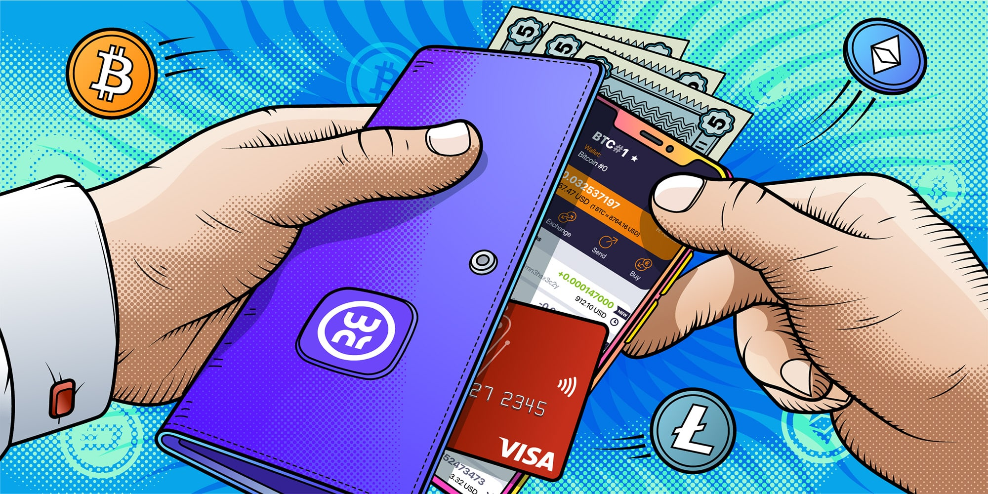 How to Convert Crypto to Fiat Safely, Legally, and Easily