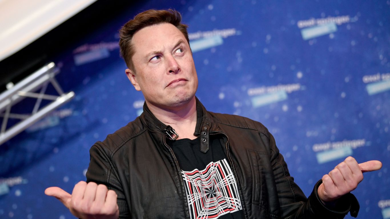 Over $2 million in cryptocurrency was sent to Elon Musk impersonators in the last 6 months